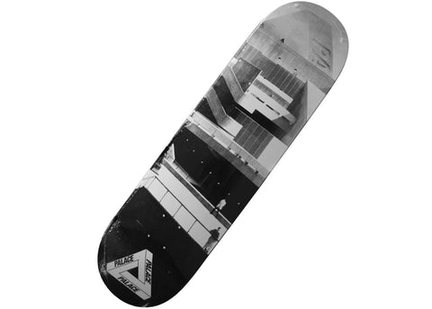 Palace Southbank Deck