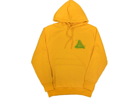 Palace-Surkit-Hood-Black CITRUS YELLOWS