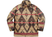Supreme 700-Fill Down Taped Seam Parka Navajo