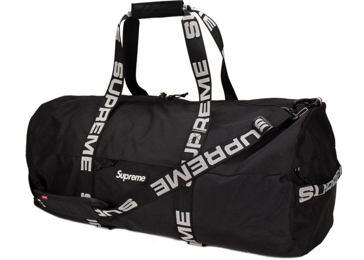 "Supreme Large Duffel Bag ""SS18"""