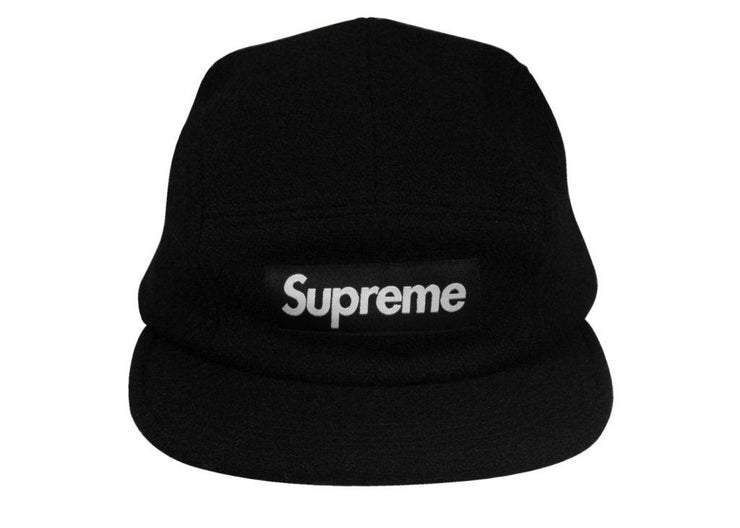"Supreme Featherweight Wool Camp Cap ""FW17"""