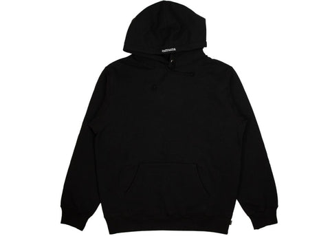 Supreme Illegal Business Controls America Hoodie black