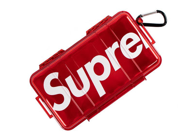 Supreme Pelican 1060 Case Red