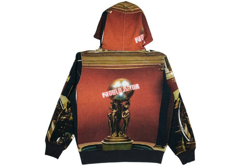 "Supreme Scarface The World is Yours Hoodie ""FW17"""