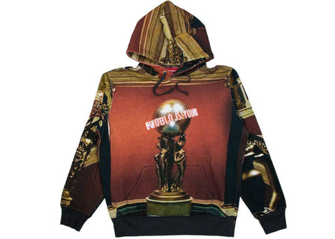Supreme Scarface the World is Yours Hooded