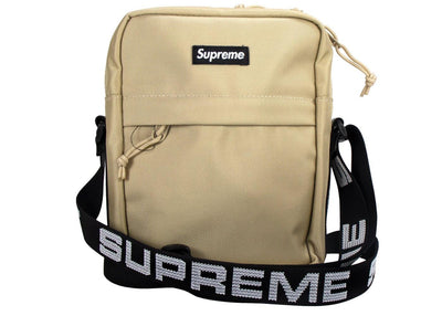 Supreme-Shoulder-Bag-Tan