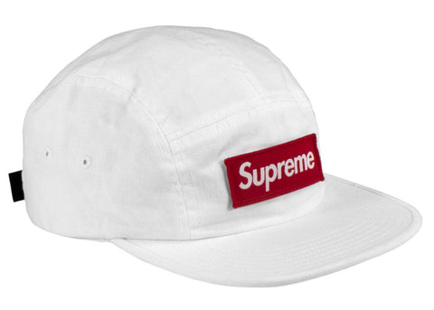 "Supreme Military Camp Cap ""SS18"""