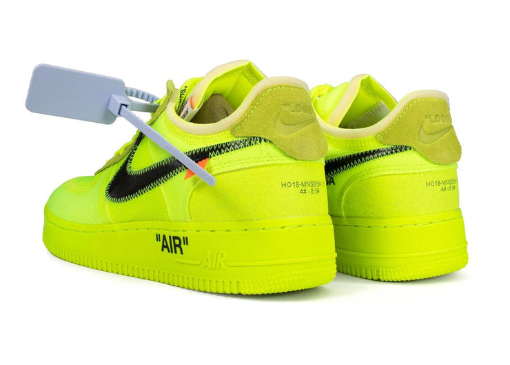 The 10: Nike Air Force 1 Low Volt