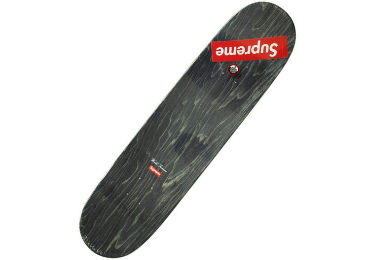supreme ibca deck black