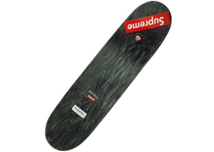 "Supreme Illegal Business Deck ""SS18"""