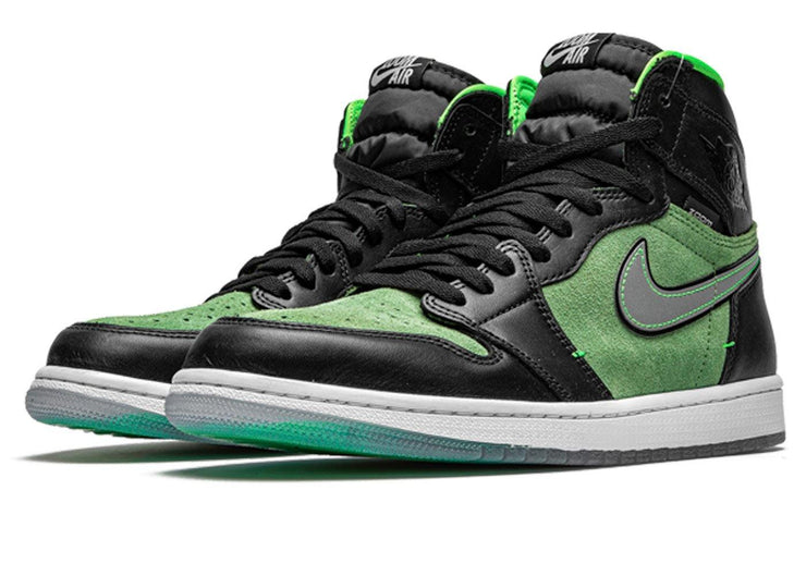 Nike Air Jordan 1 Retro High Zoom Zen Green