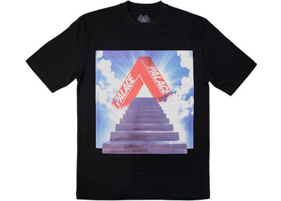 Palace Tri-Ternity T-Shirt Black