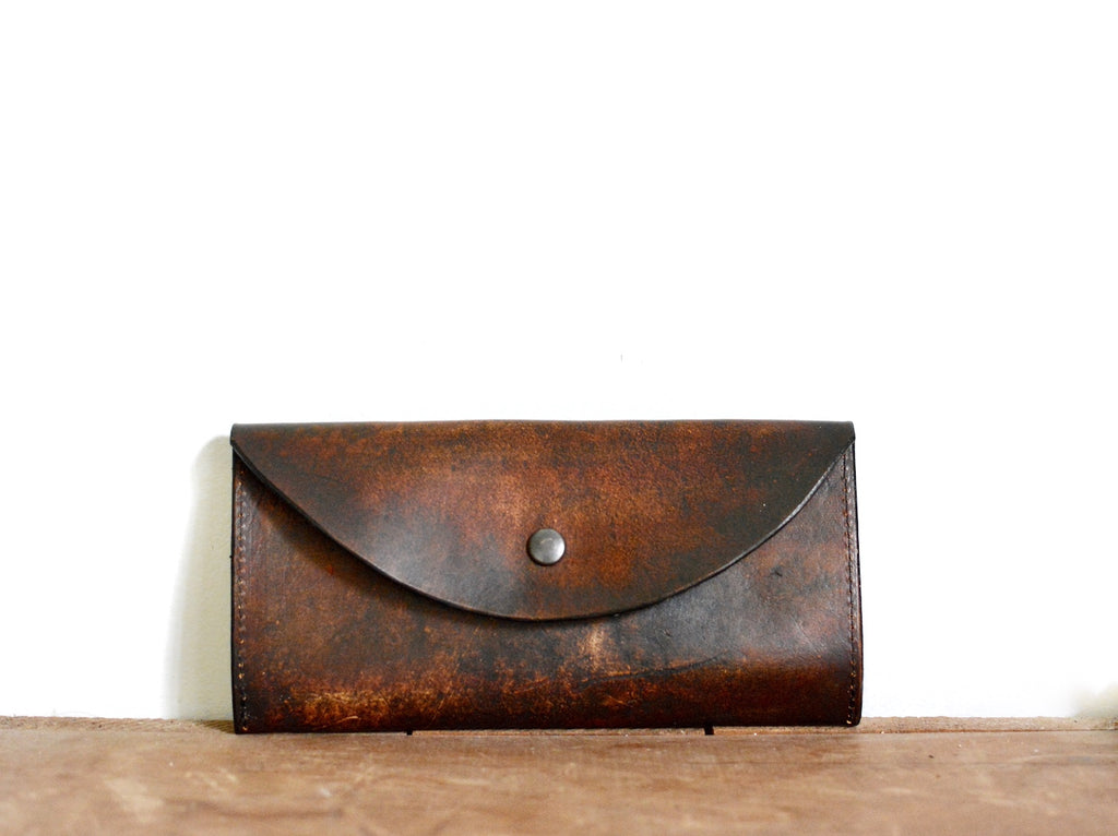 Patina Dream Wallet