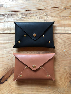 Envelope Clutch Hip Bag
