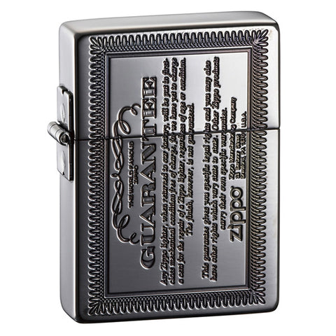 Zippo Lighter 1935 Replica Guarantee Design SV