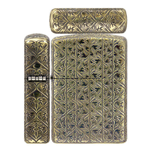 antique zippo lighter values