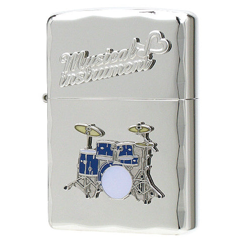 Zippo Lighter Musical instrument Metal Drum