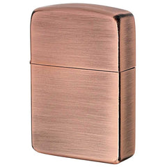 Zippo Lighter 1941 Replica Model Copper Coating