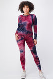 Tie-Dye Full Sleeve Set - $12.50