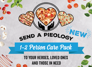 1-2 Person Pieology Care Pack