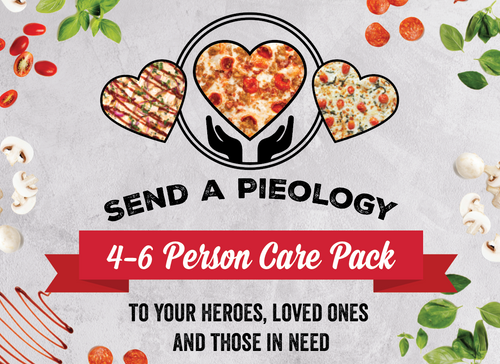 4-6 Person Pieology Care Pack