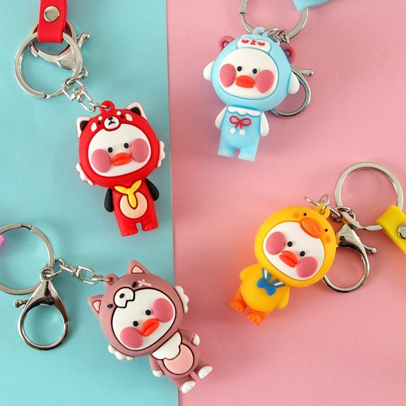 Daisy Duck Animal Keychains - Asmr geek