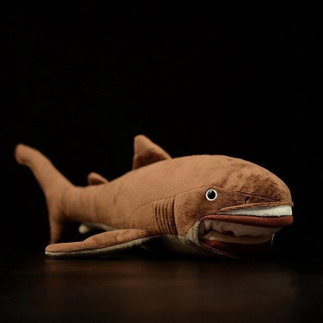 Mega Mouth Shark Plushy - Asmr geek