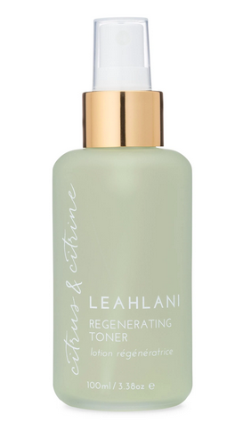 Citrus and Citrine Regenerating Toning Mist