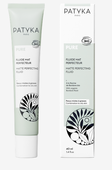 MATTE PERFECTING FLUID