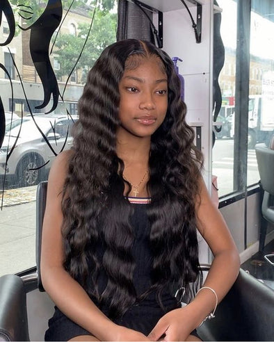 Black Wigs Lace Frontal 12 Inch Wig Wavy Wigs African American Curly Hair Virgin Hair For Sale 14 Inch Wig