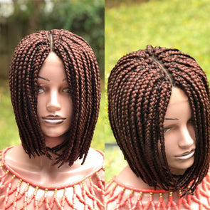 Braided Wigs Lace Frontal Hair Good Haircuts For Boys Short Braids With Beads Ombre Kanekalon Braiding Hair Yaki Straight Weave Jerry Curl Bundles With Closure