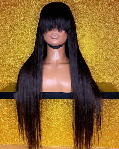 Straight Wigs Lace Frontal Hair All Types Of Waves Hair For Black Women Magic Perm Hair Gel For Straight Hair Free Shipping