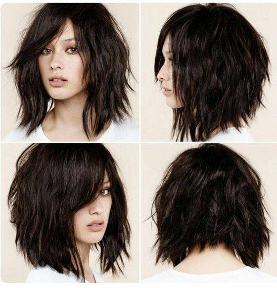 Short Wigs For Black Women wave black bob