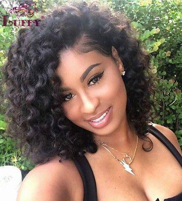 Short Wigs For Black Women mens short afro wig