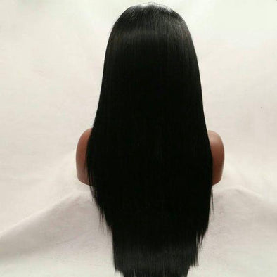 Lace Front Hair Wigs best black human hair wigs