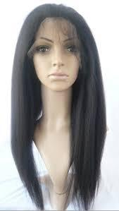 Lace Front Hair Wigs Straight afro wigs amazon