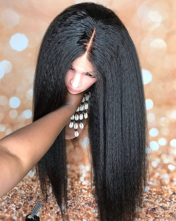 lace front wigs black Natural Color Ariana Grande Womens Wigs Ariana Grande Womens Wigs Free Shipping