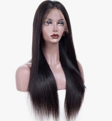 Lace Front Hair Wigs Long style wigs for black women