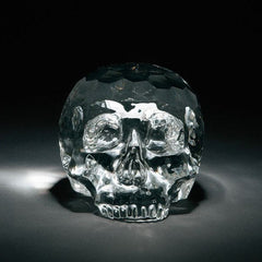 """The Hamlet Dilemma"" Crystal Skull"