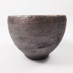 Copper Ceramic Sake Cup