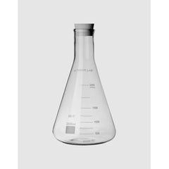 """Interior Lab"" Vase, Conical Bottom"