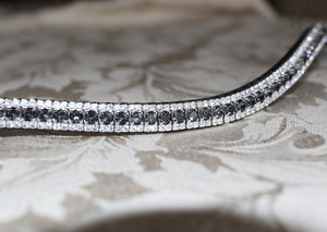 Nightfall and clear browband