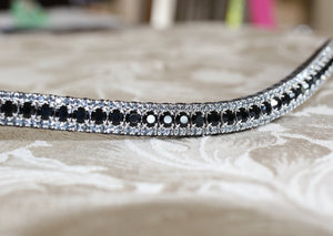 Jet and Nightfall browband