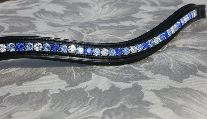 Inset Custom Curve Browband