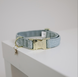 Kentucky wool Collars