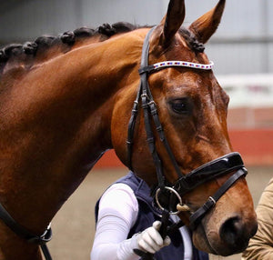 GBR alternating browband