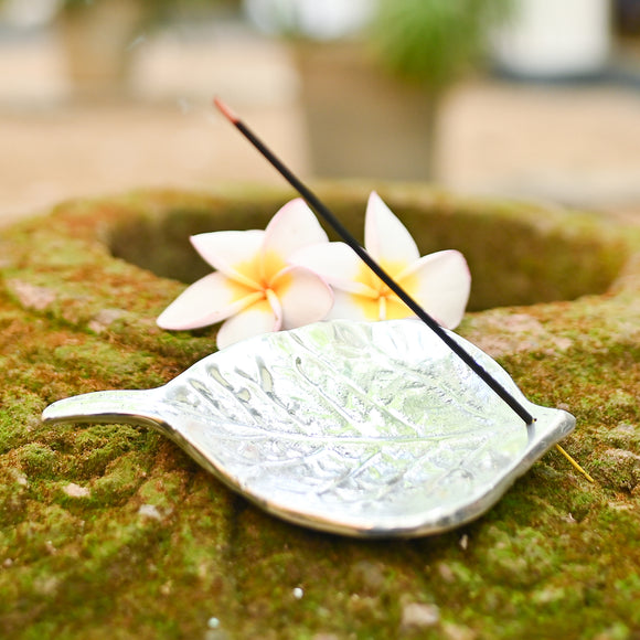 Bodi Leaf Incense Stick holder