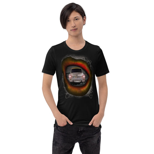 Fall of The Berlin Wall Unisex T-shirt