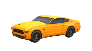 Ford Mustang 5.0 Fastback 2020 Pillow