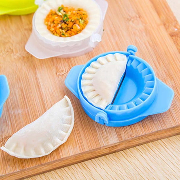 Dumplings modelling Kitchen tool